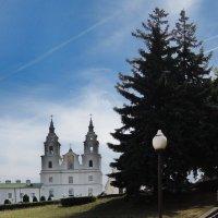 Храм :: Алёна Сапунова