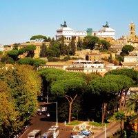 Дороги, ведущие в Рим :: Aida10