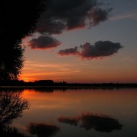озеро Выштынец. :: Murat Bukaev