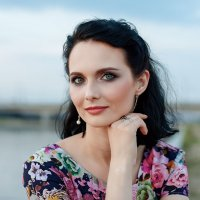 Вечерняя прогулка :: Malinka Art Galina Paigetova