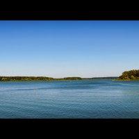 Истринское водохранилище :: Alex Sash
