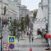 Малая Дмитровка :: Сергей Лындин
