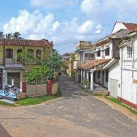 Галле – столица Южной провинции Шри-Ланки :: ИРЭН@ .