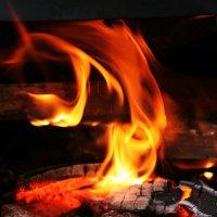 Пламя :: Лара (АГАТА)