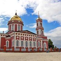 Свято-Троицкий кафедеральный собор :: Nina Karyuk