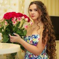 День рожденья!!!! :: Наталья Малкина
