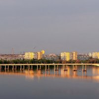 Мост из злата :: Владимир
