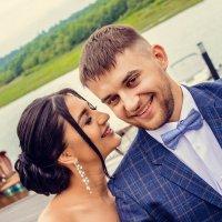 Эххх свадьба... :: Алексей Багреев
