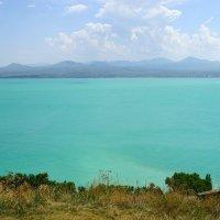Озеро Севан :: Сергей Беляев