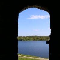 Вид на Святое озеро :: Ольга