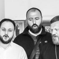 Споём о любви. :: Александр Лейкум