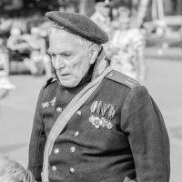 Ветеран 1812 года :: Александр Долгов