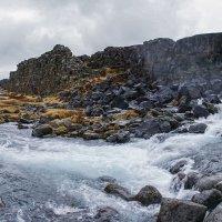 Панорама с водопадом :: Genych Bartkus