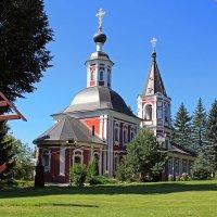 Ильинский храм :: Евгений