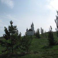 священное место :: Наталья Кочетова