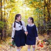 сестренки :: Юлия Рамелис