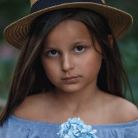 Summer blues :: Юлия Дурова