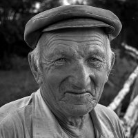 Пенсионер :: Александр Тулупов