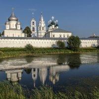 Никитский мужской монастырь :: Георгий