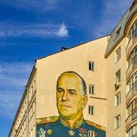 Москва. Арбат :: Николай Николенко