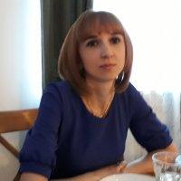 Задумчивая! :: Ольга Пивоварова