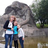 Волгоград :: Ольга Пивоварова