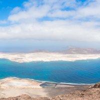 остров La Graciosa , Канары :: Viktor Schwindt