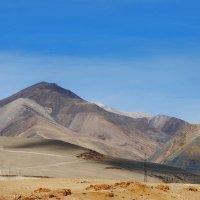 горы Алтая :: nataly-teplyakov