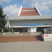 Омский музыкальный театр :: Вячеслав & Алёна Макаренины
