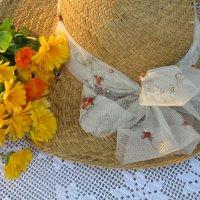 В саду, тёплым сентябрьским днём... :: Mariya laimite