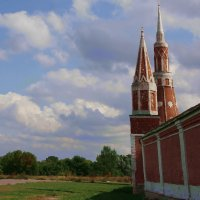 Какой хороший солнечный денек! :: Tatiana Markova