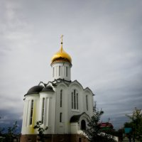Храм :: Dmitry i Mary S