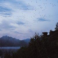 Колдовское озеро :: Ирина