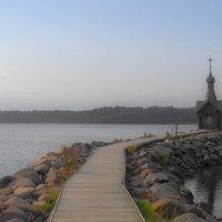 Залив :: Рома Григорьев