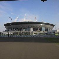 Стадион :: Валентина