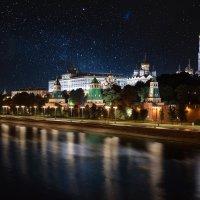 Кремль :: Антон Орловецкий