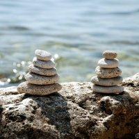 Тарханкутские камни :: Наталья Каракуца