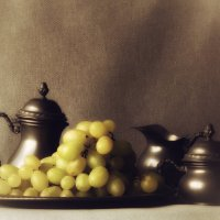 Виноград... :: Лариса Н