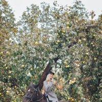 В гармонии с природой :: Viktoria Lashuk