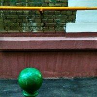 Зелёные начинают и выигрывают :: Tanja Gerster