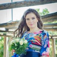 Свадебный портрет :: Дмитрий Фотограф