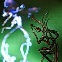 Скульптурная ковка ..(2) :: MoskalenkoYP .