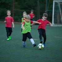 Подрастающее поколение 3 в футболе :: Владислав Лопатов