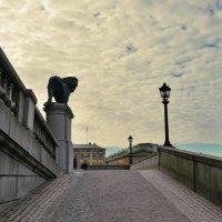 Стокгольм к Королевскому Дворцу :: Swetlana V