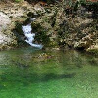 Крымский каньон :: Vlad Сергиевич