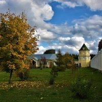 Осень. :: Oleg S