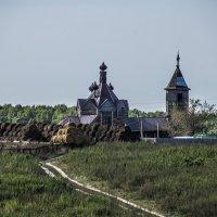 Церковь Параскевы Пятницы :: Вадим Басов