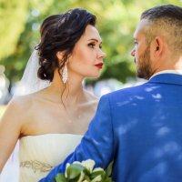 Свадьба :: Karina Kurs (RinaKa)