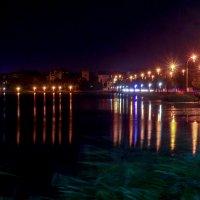 Ночные прогулки :: Людмила