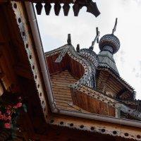 Храм Иоана Воина :: Валерий Михмель